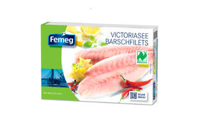 Naturland Lake Victoria perch fillets