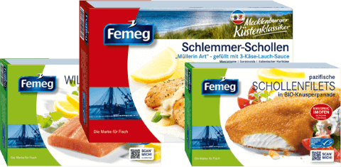 Fish from femeg